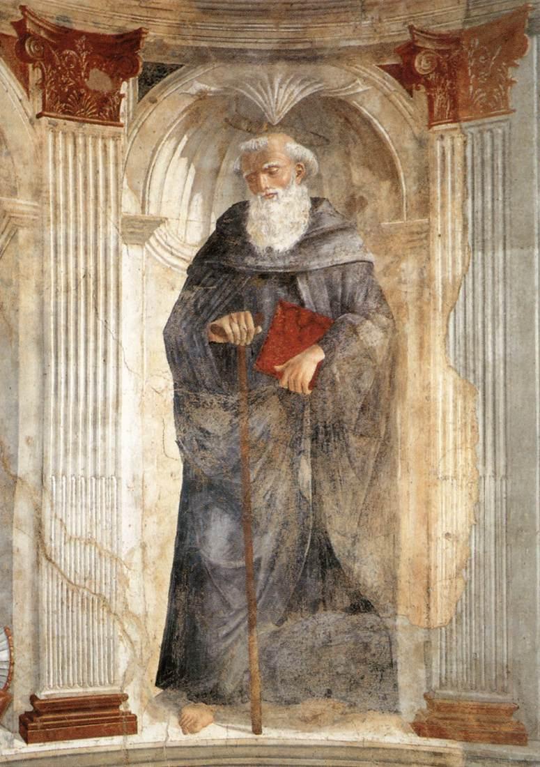 Domenico_ghirlandaio,_affresco_di_cercina_03_sant'antonio_abate
