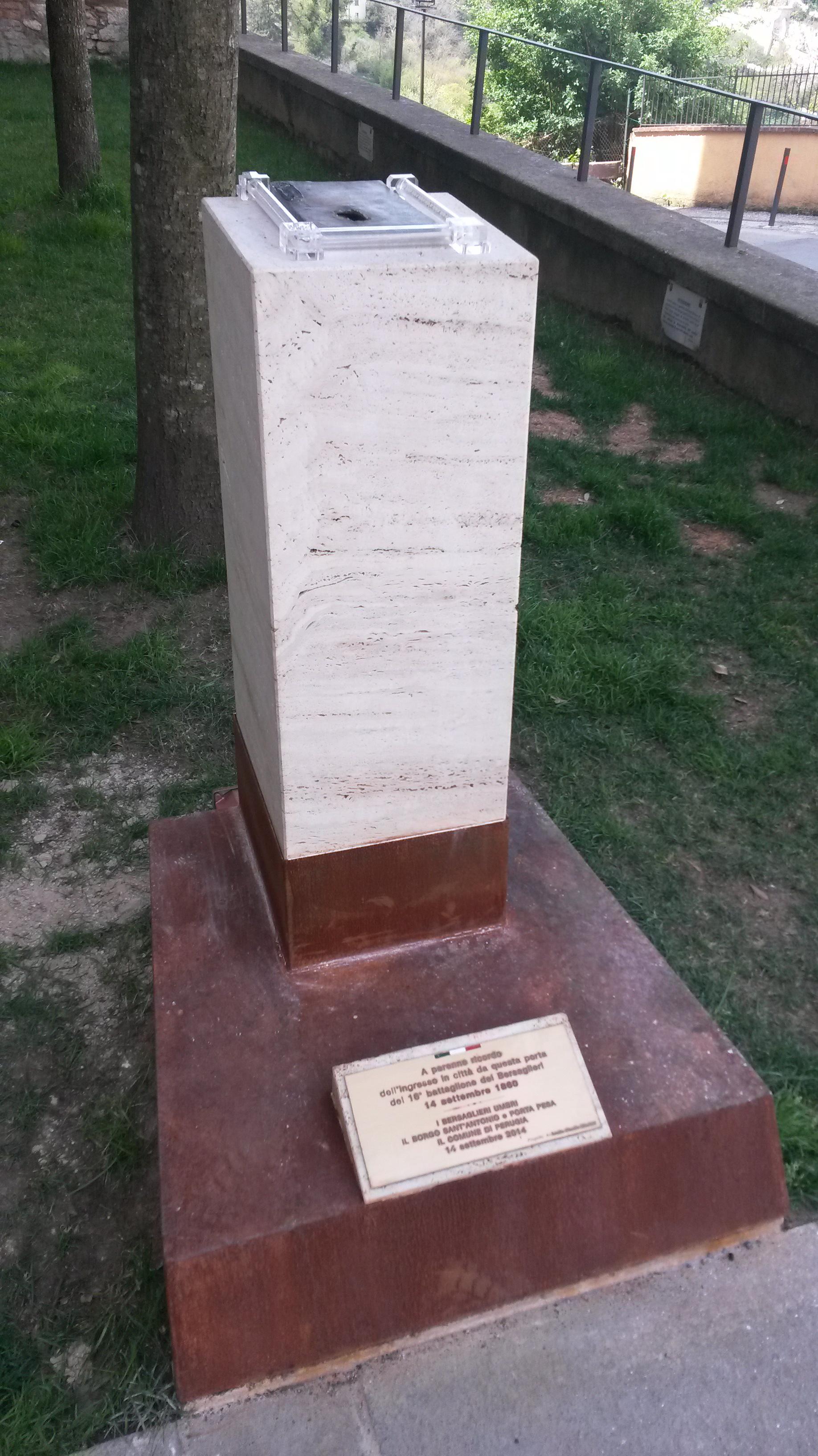 statua bersagliere - 8