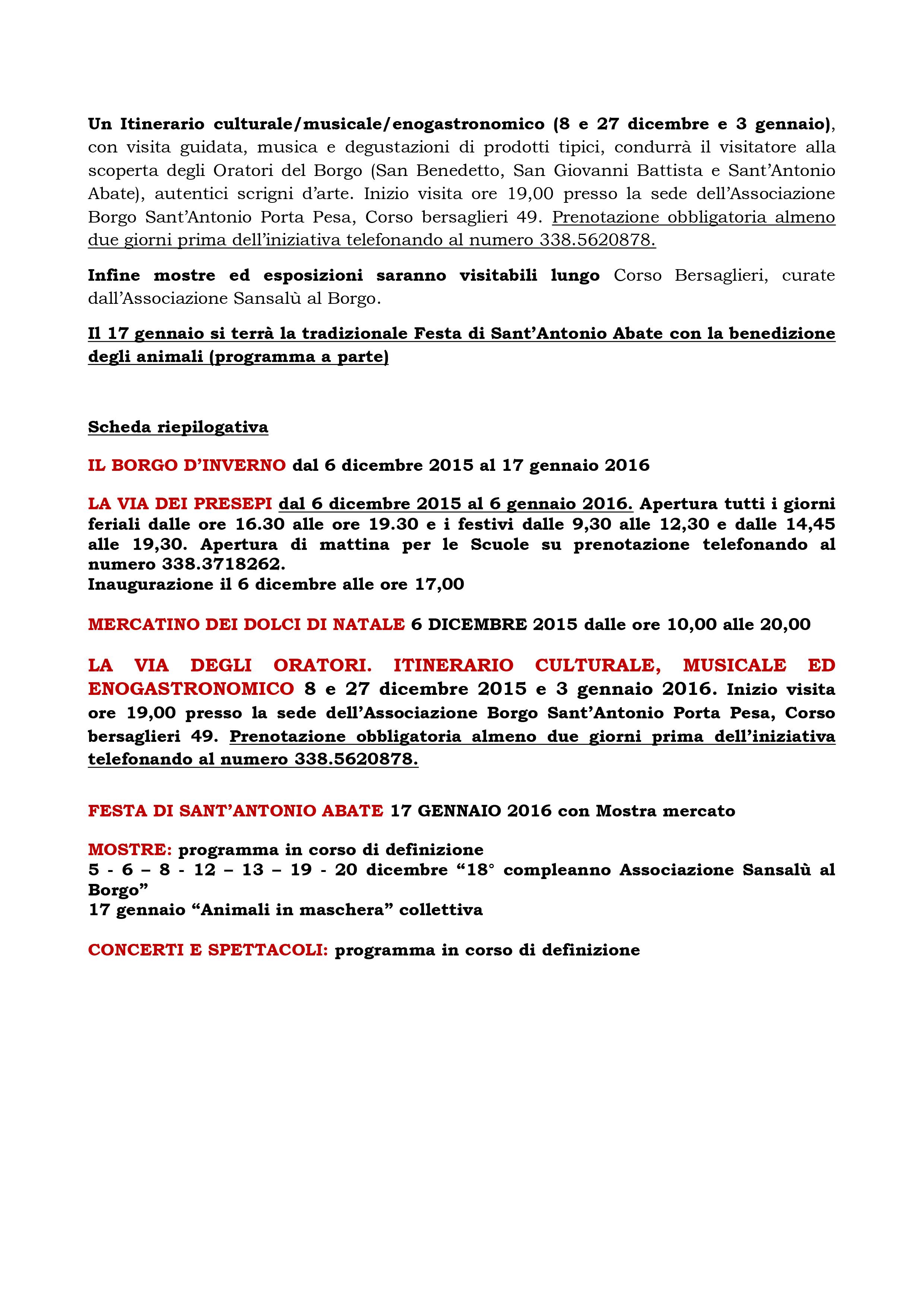 natale 2015-2