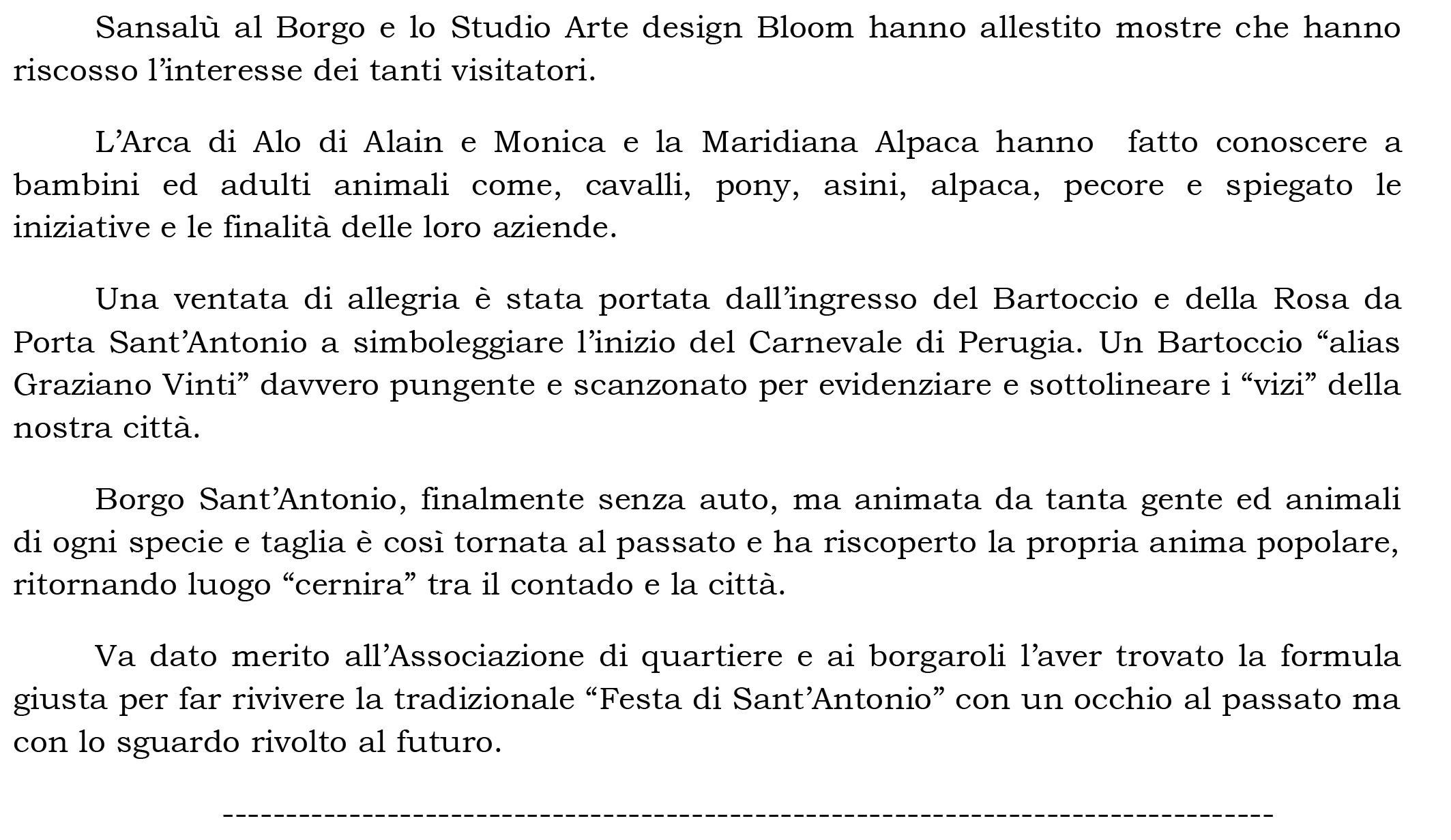 COMUNICATO STAMPA Festa Sant'Antonio finale-2