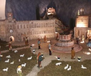 """Il Borgo d'Inverno – Risultati del 1° CONCORSO """"Il Presepe che vuoi tu"""""""