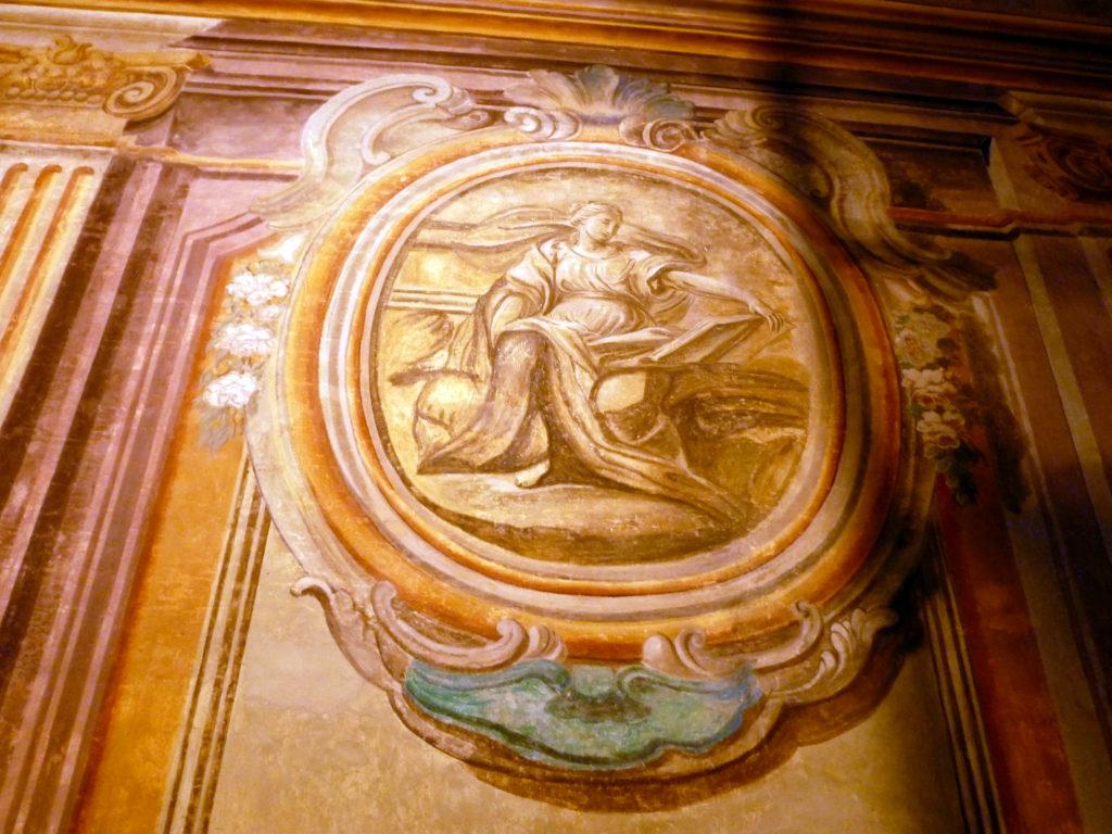 Descrizione restauri borgo sant 39 antonio porta pesa - Sostegno della porta ...